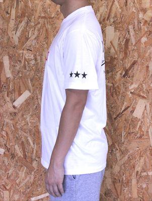 PANDORA RC オリジナル Tシャツ(ホワイト)