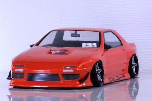 MAZDA RX-7 (FC3S) / BN Sports