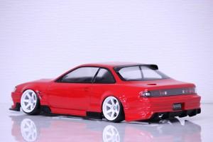 NISSAN SILVIA S14 late model
