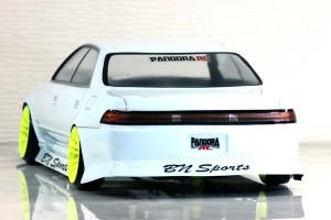 Toyota MARK2 JZX9 / BN Sports