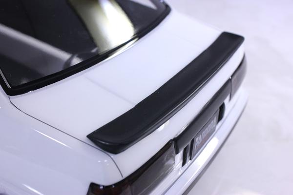 Toyota AE86 SPRINTER TRUENO 2DR