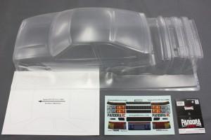 Toyota SPRINTER TRUENO AE86