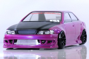 Toyota CHASER JZX100 / ORIGIN Labo