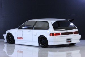 Honda CIVIC EF9