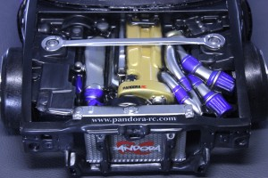 engine set
