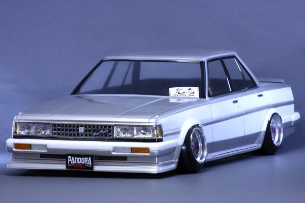 Toyota CRESTA GX71