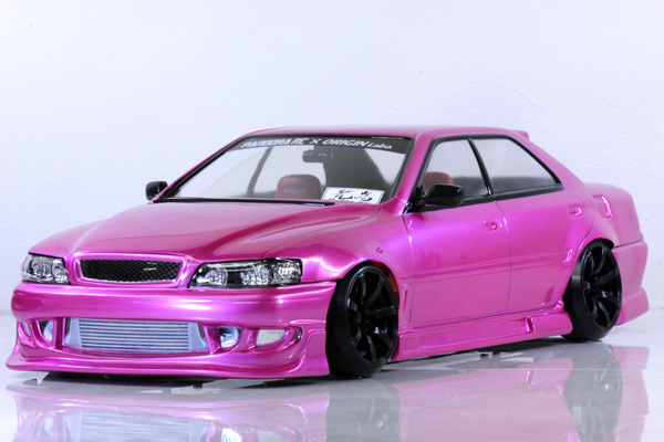 Toyota CHASER JZX100 / ORIGIN Labo.