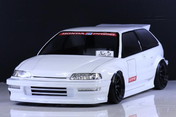 Honda CIVIC EF9