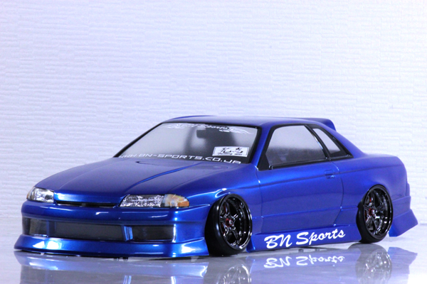 NISSAN HCR32 GTS-t / BN Sports