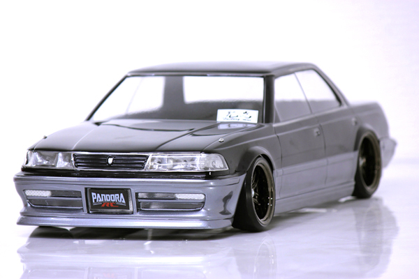 Toyota Mark2 JZX81 Ver.2(マークⅡ)[PAB-2170]
