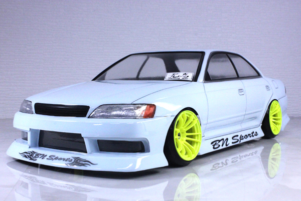 Toyota MARK2 JZX90 / BN Sports(マークⅡ)