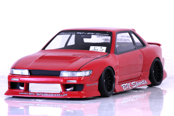 NISSAN シルビア S13 / BN Sports