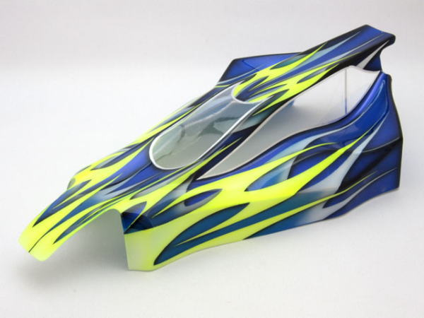 EP2<KK2-1> 京商(Kyosho) ULTIMA-RB5
