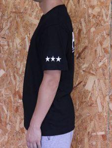 PANDORA RC オリジナル Tシャツ(ブラック)