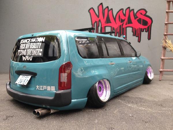 Toyota Probox