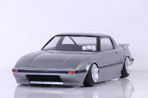 MAZDA サバンナ RX-7 SA22C