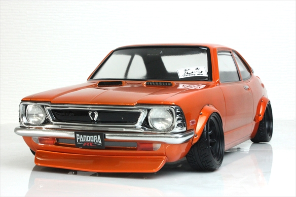 Toyota カローラ レビン(COROLLA LEVIN) TE27