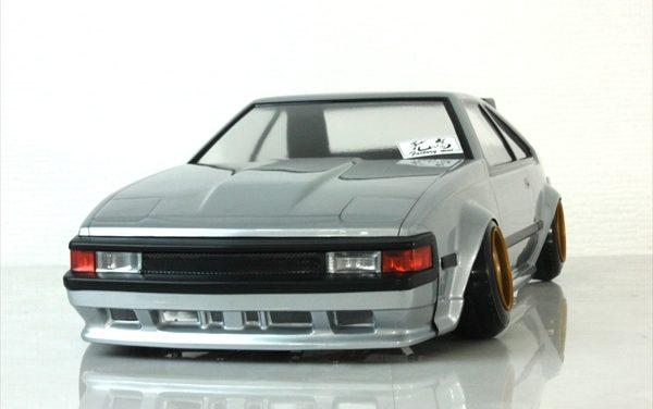 Toyota セリカXX A60