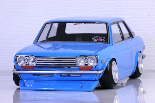 DATSUN 510 BLUE BIRD(ブルーバード)