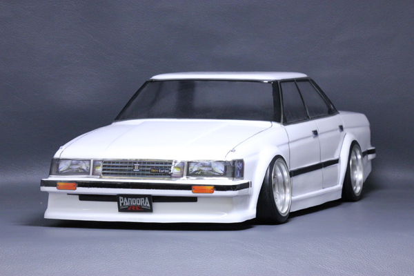 Toyota Mark2 71 GT-TWIN TURBO