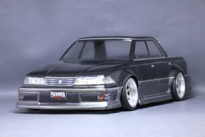 Toyota Mark2 81