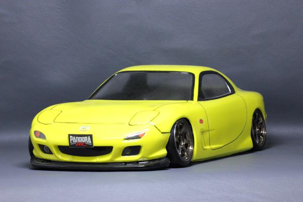 Mazda RX-7 [FD3S]