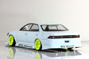 Toyota MARK2 JZX9 / BN Sports