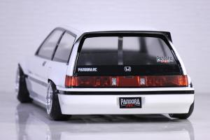 HONDA CIVIC Si (Wonder CIVIC)