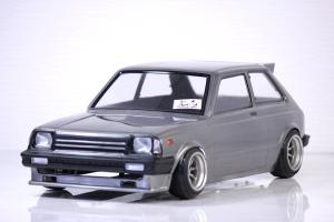 Toyota STARLET KP61 Late model