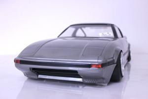 Mazda SAVANNA RX-7 SA22C