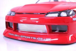 NISSAN SILVIA S15 / BN Sports