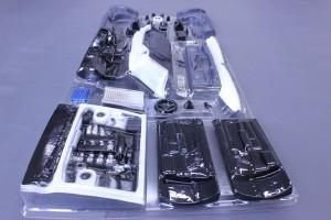 AE86 Inner Set