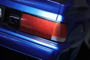 3D Graphic Decal <tail light>