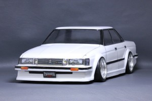 Toyota Mark2 71 GT-TWINTURBO