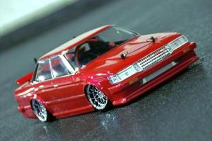 Toyota Mark2 71 GT-TWINTURBO