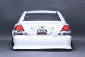 Toyota Mark2 110 iR-V