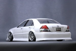 Toyota Mark2 110 iR-V