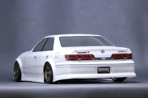 Toyota Mark2 100 TOURER-V