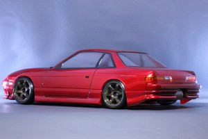 NISSAN one-via/240SX