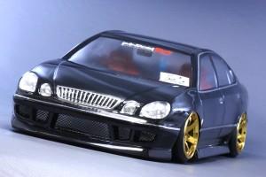 Toyota ARISTO JZS161