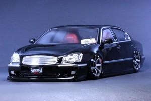 NISSAN CIMA F50