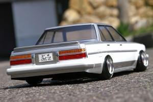 Toyota CREATA GX71
