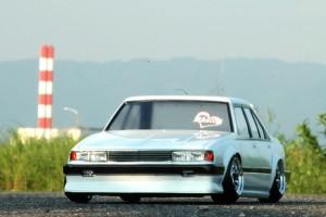 Toyota CARINA A63