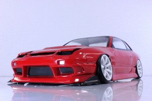 NISSAN one-via/240sx ORIGIN Labo
