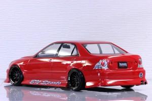 Toyota ALTEZZA / BN Sports