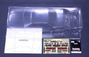 Toyota Mark2 JZX81 Ver.2