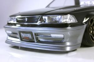 Toyota Mark2 JZX81 Ver.2