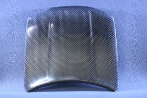 carbon bonnet