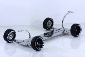 DISPLAY CHASSIS