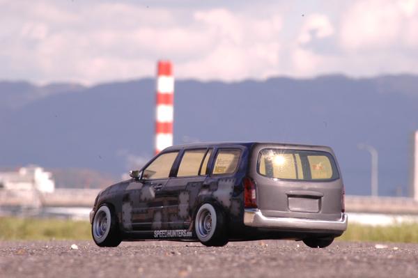 Toyota Probox (プロボックス)